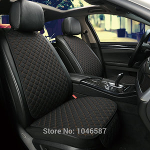 Car seat cushions Car Seat Protector Automobile Seat Cushion Pad Mat for Auto Front Car Styling Interior Accessories Seat Covers - Products & Products Store