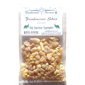 Frankincense Select