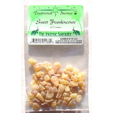 Sweet Frankincense