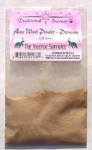 Aloes Wood Powder - Premium