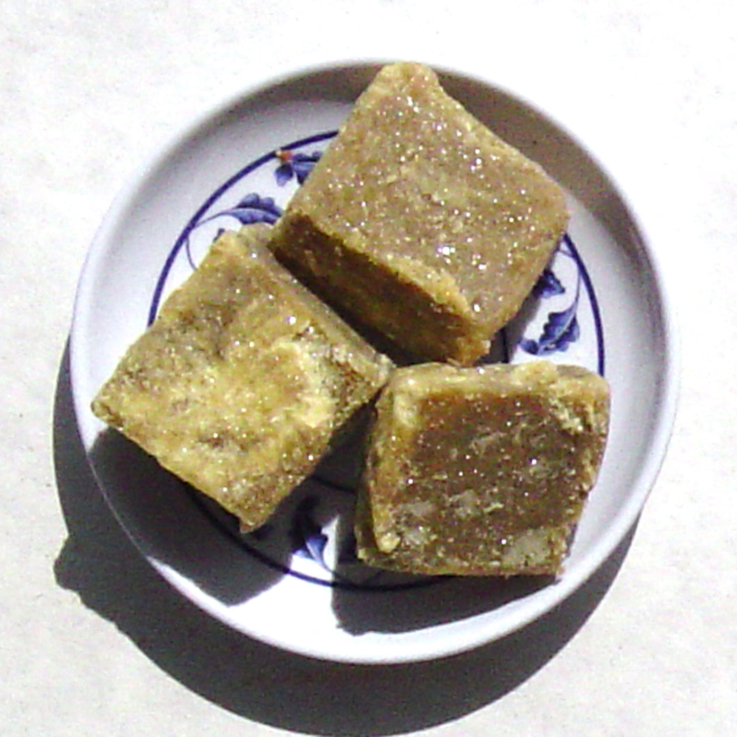 Honey Amber - Grams