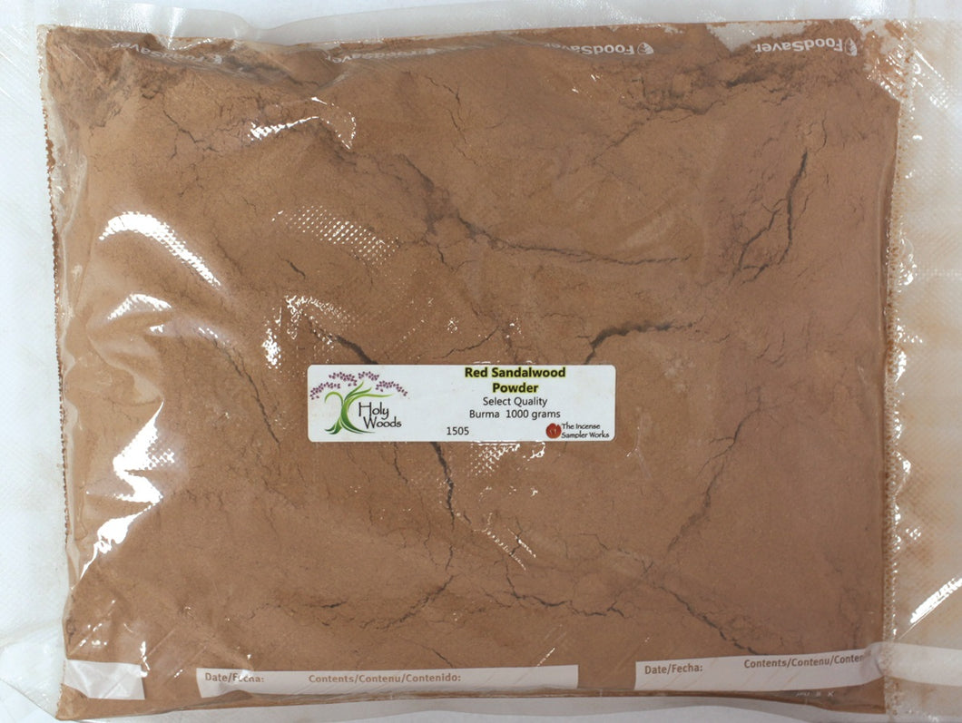 Red Sandalwood Powder - Kilo