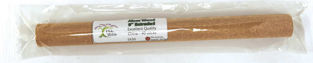 Aloeswood Extruded Sticks - 9