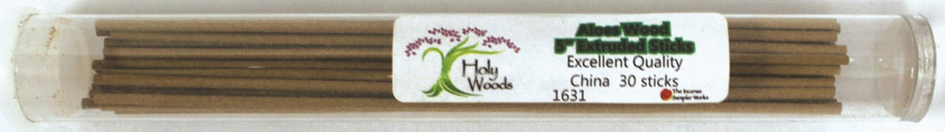 Aloeswood Extruded Sticks - 5