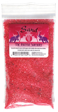 Red Hot Sand