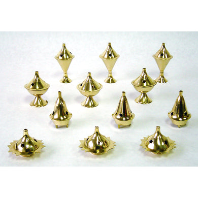 Brass Assortment - Deluxe Large