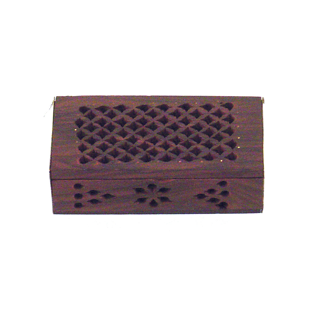 Rosewood Box - Medium