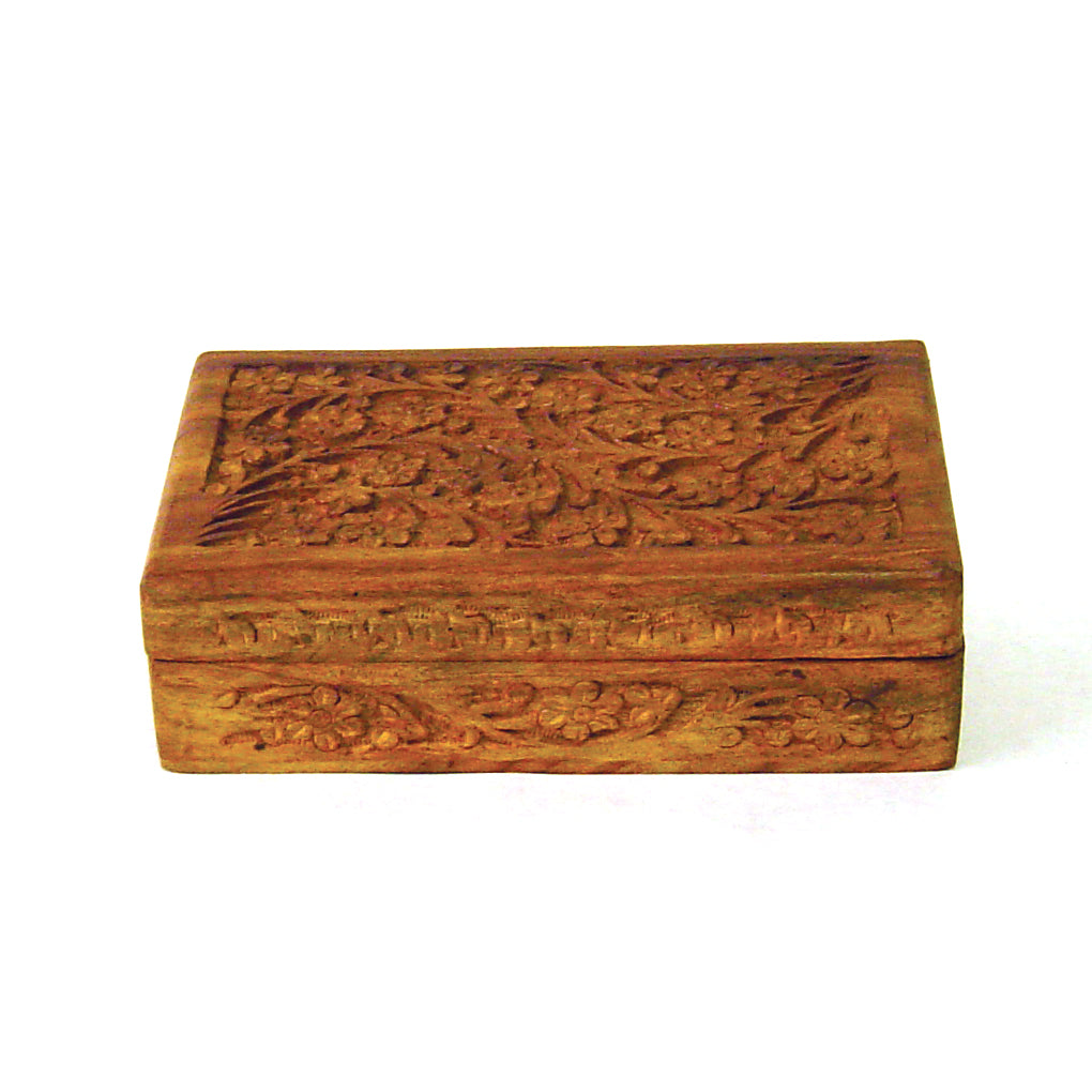 Rosewood Box - Large