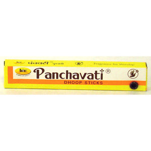 Panchavati Dhoop - King Size