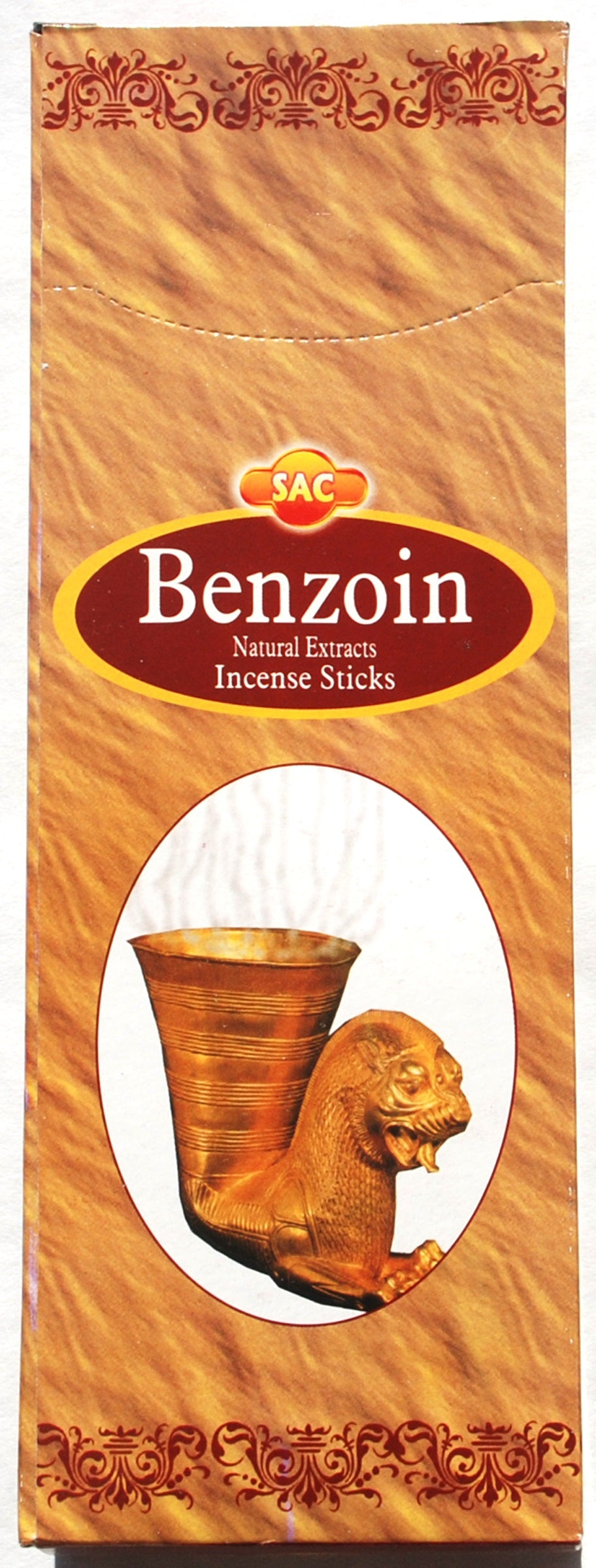 Benzoin - Natural Series