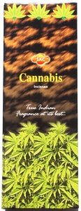 Cannabis - Exotic Series