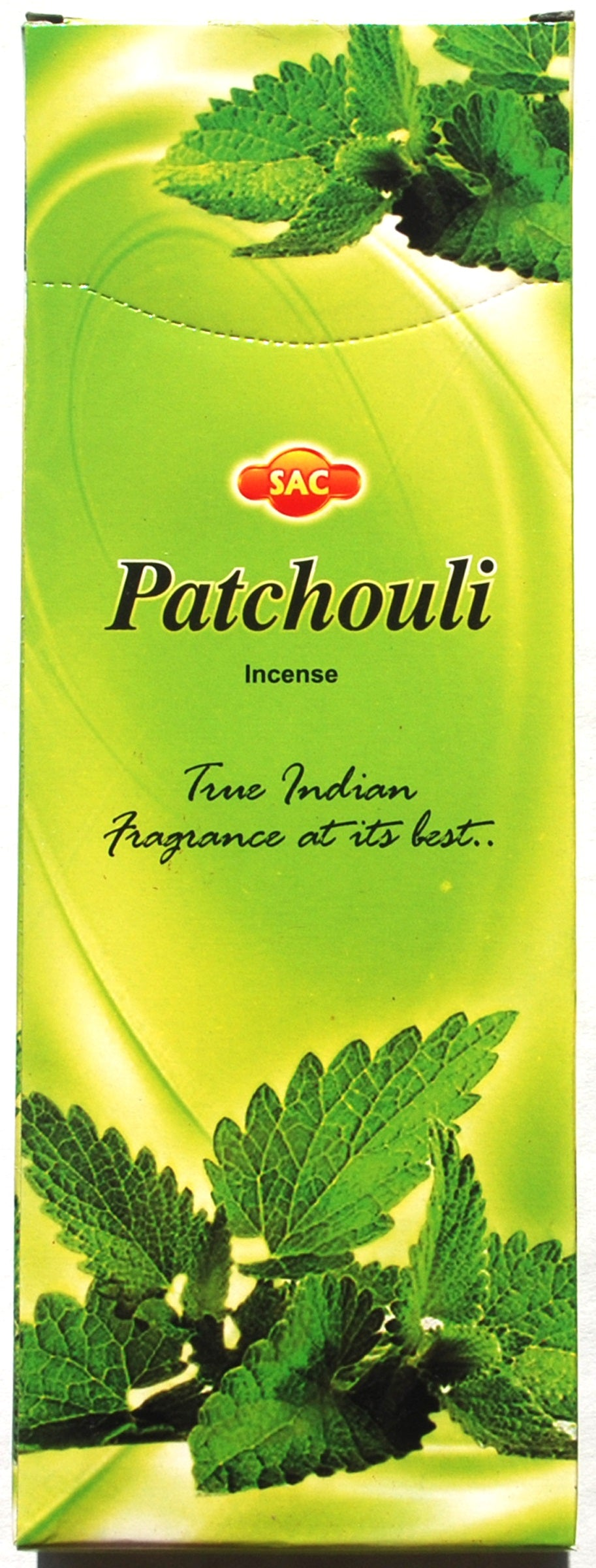 Patchouli - Natural Series