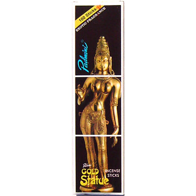 Gold Statue - 100 stick box