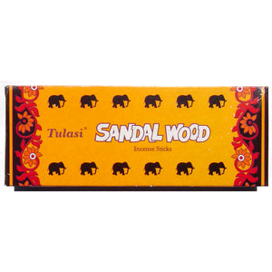 Tulasi Sandalwood - SQ