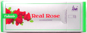 Real Rose Hex
