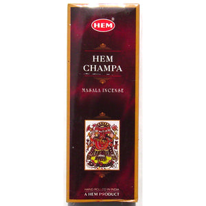 Champa - Hex Tube