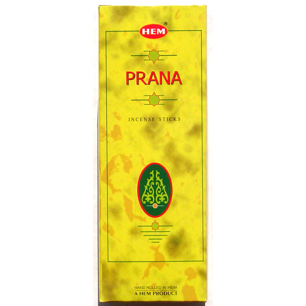 Prana - Hex Tube