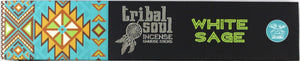 Tribal Soul - White Sage