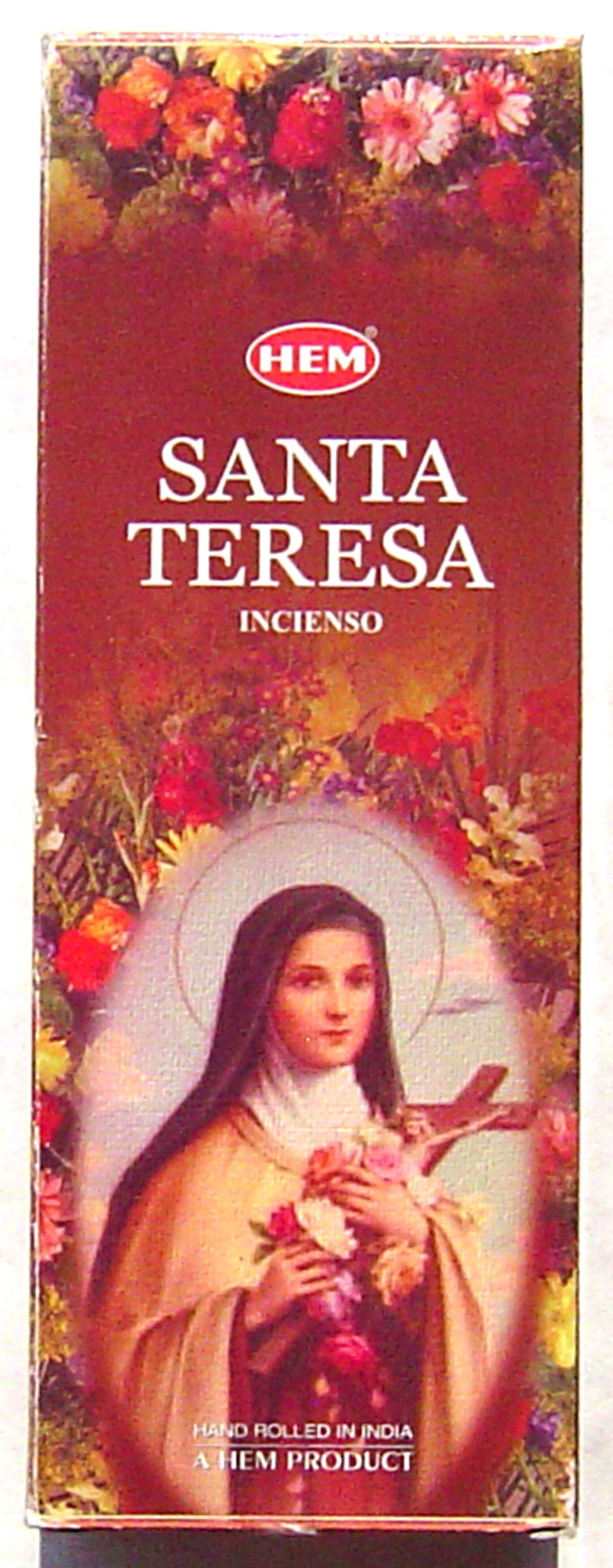 Saint Therese - Hex tube