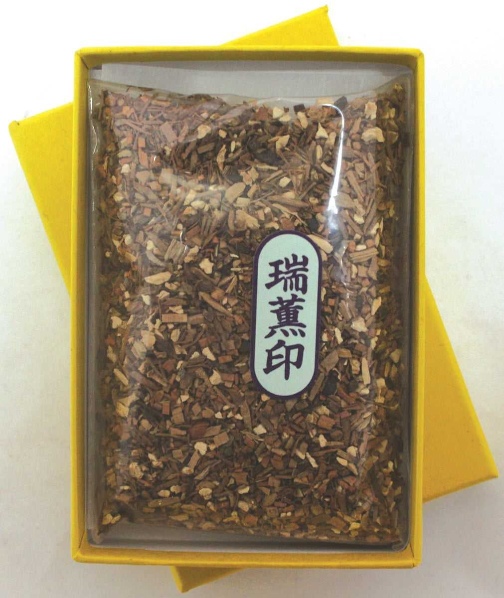 Zuikun - Ceremonial wood chips