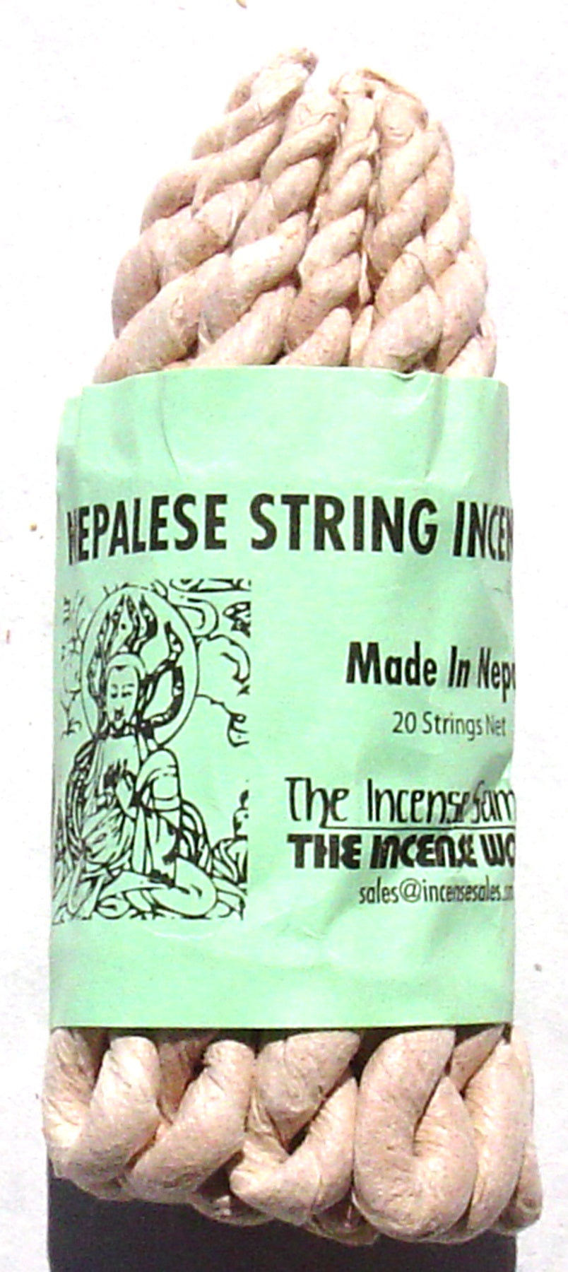 Nepalese String Incense