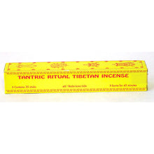 Tantric Ritual Incense