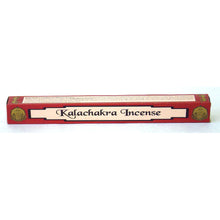 Kalachalkra Incense