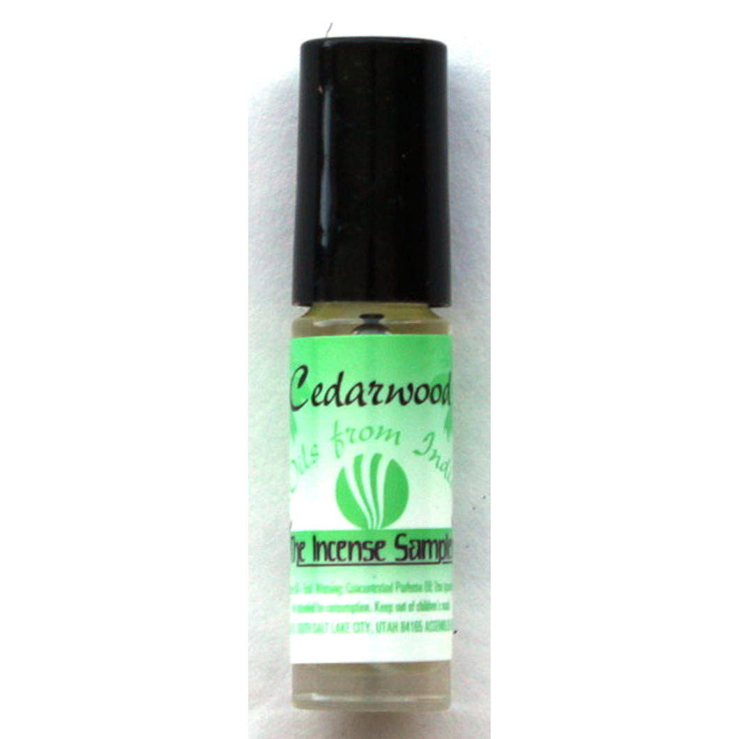 Cedarwood - 5 ml