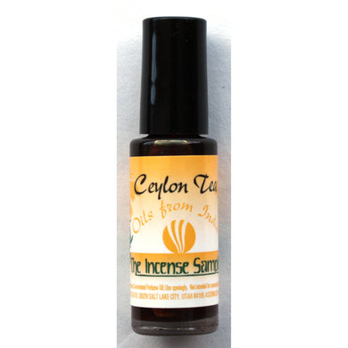 Ceylon Tea - 9.5 ml