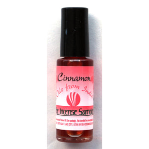 Cinnamon - 9.5 ml