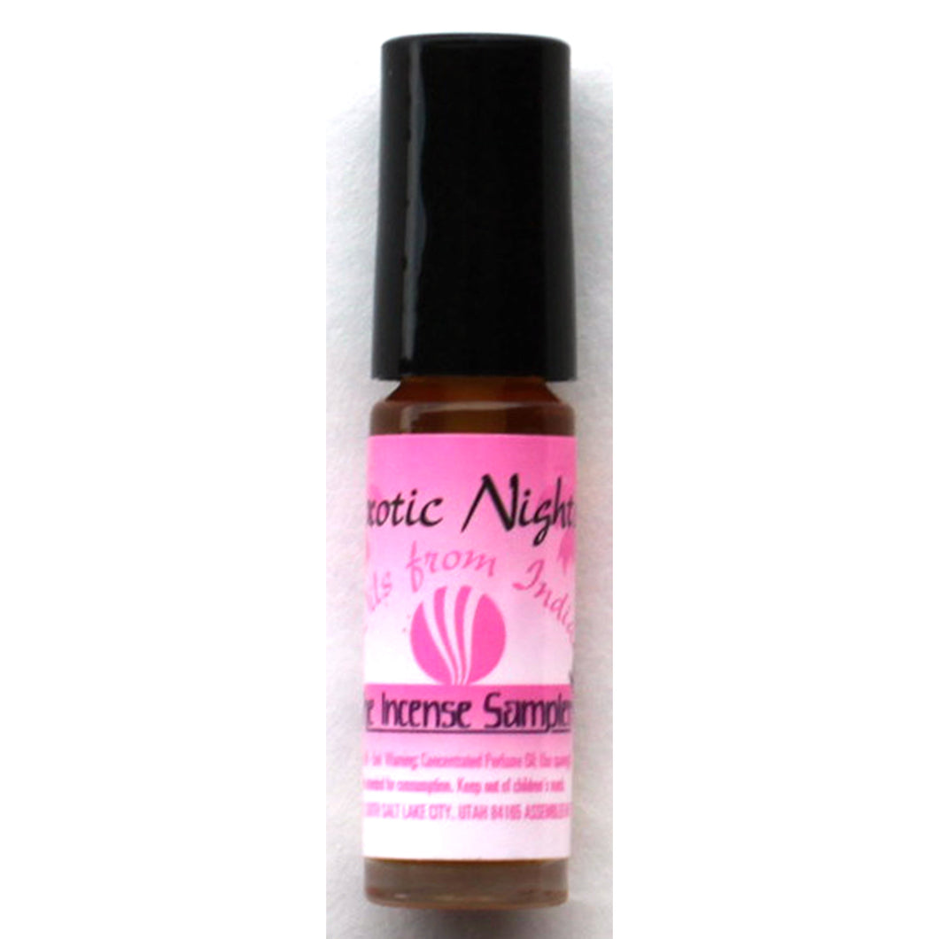 Exotic Nights - 5ml.