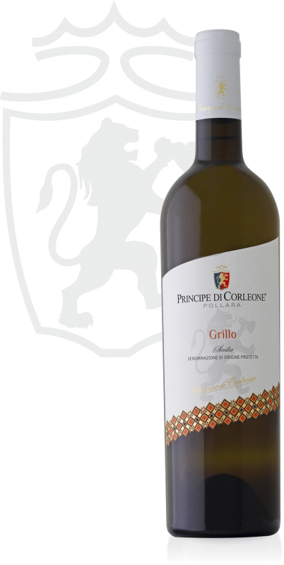 Grillo DOC 75 cl 2018