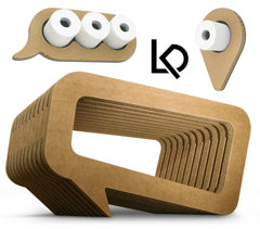 LKD Cardboard Furniture