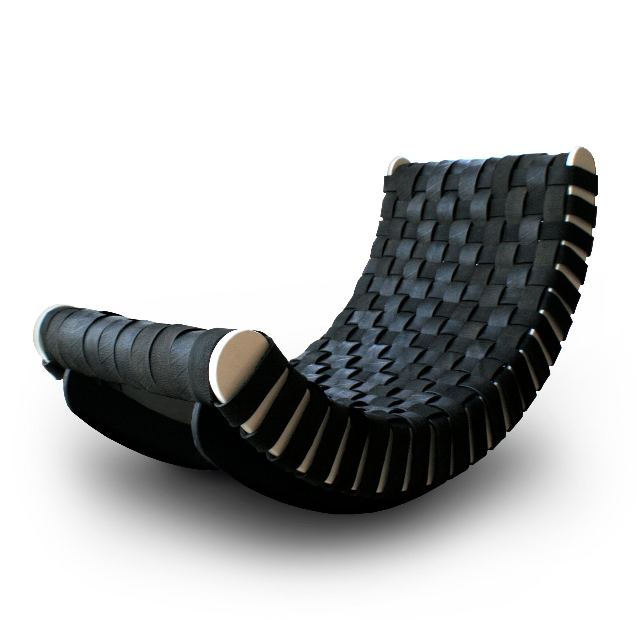 LKD Tired Lounge Chair