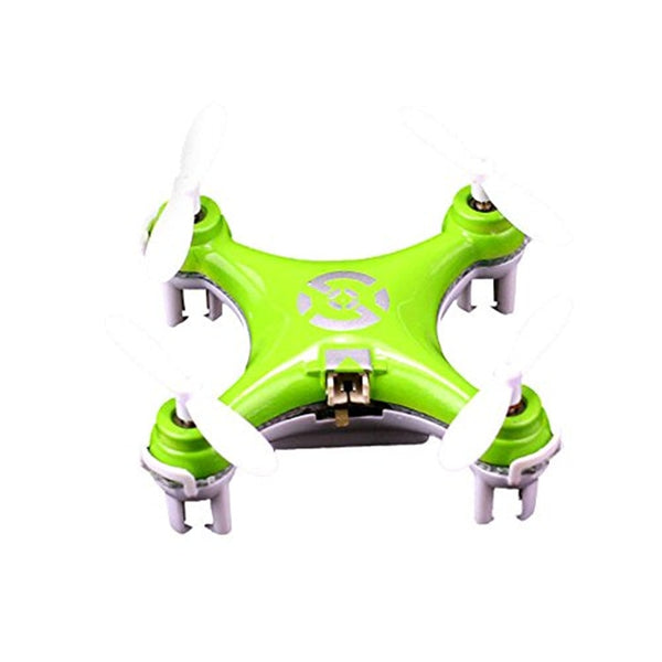 Cheerson CX-10 CX10 Mini Drone 2.4G 4CH 6 Axis