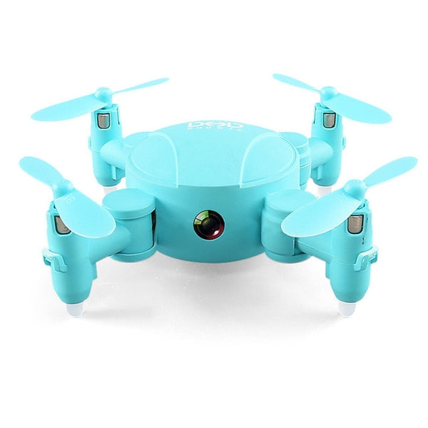 DHD D4 Mini Drone WIFI FPV With 720P Camera
