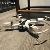 Foldable Arm FPV with 4K 1080p Camera  RC Drone