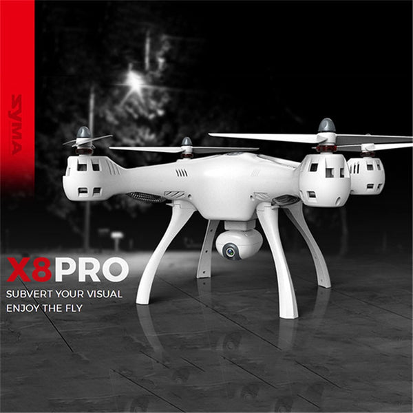 Drone Profissional with HD Camera
