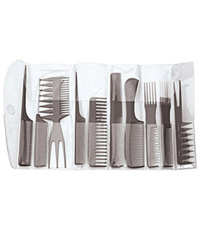 Hair Combs & Brush