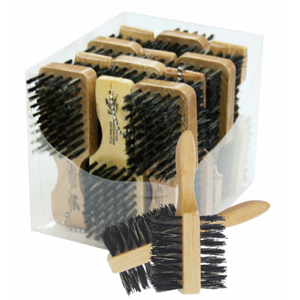 EDEN  DOUBLE SIDE MINI CLUB  BRUSH # 00533 - Palms Fashion