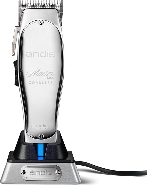 Andis Master Cordless Li Clipper #12470 - Palms Fashion Inc.