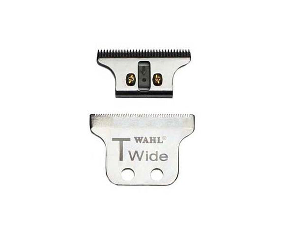 Wahl T-Wide Adjustable Trimmer Blade #2215 - Palms Fashion Inc.