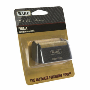 WAHL 5 STAR FINALE SUPER CLOSE REPLACEMENT FOIL - GOLD # 7043-100 - Palms Fashion