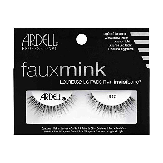 Ardell Faux Mink Eyelashes - Palms Fashion