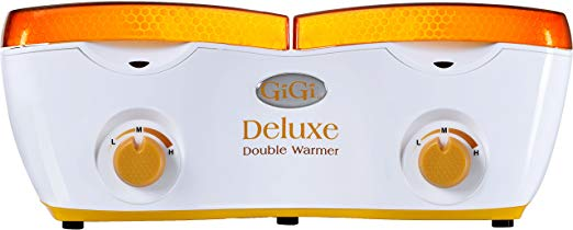 Gigi Deluxe Double Warmer, 14 Ounce # 0320 - Palms Fashion Inc.