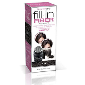 Cover Your Gray Pro Fill-In Fibers with Procapil - 0.42 oz
