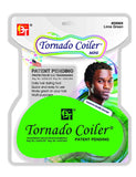 BT Tornado Coiler Mini Hair Brush Sponge - Palms Fashion Inc.