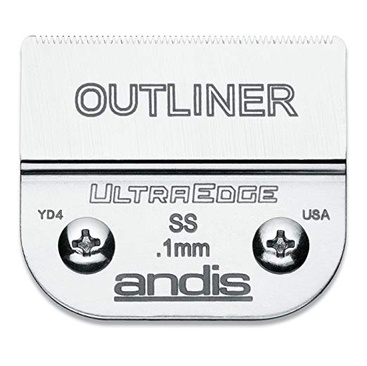 Andis UltraEdge size Outliner #64160 - Palms Fashion