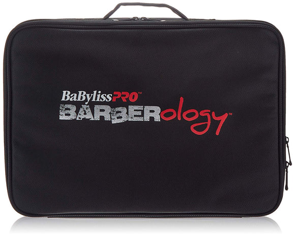 BaBylissPRO Barberology Case - Black - Palms Fashion