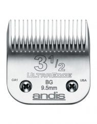 Andis UltraEdge Detachable Blade, Size 3-½ # 64089 - Palms Fashion